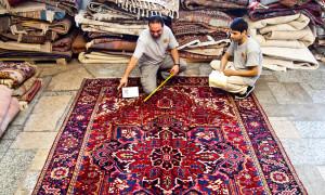 Teppichwäsche Allach