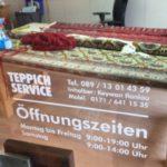 Teppichverkauf - Sale - Teppich München
