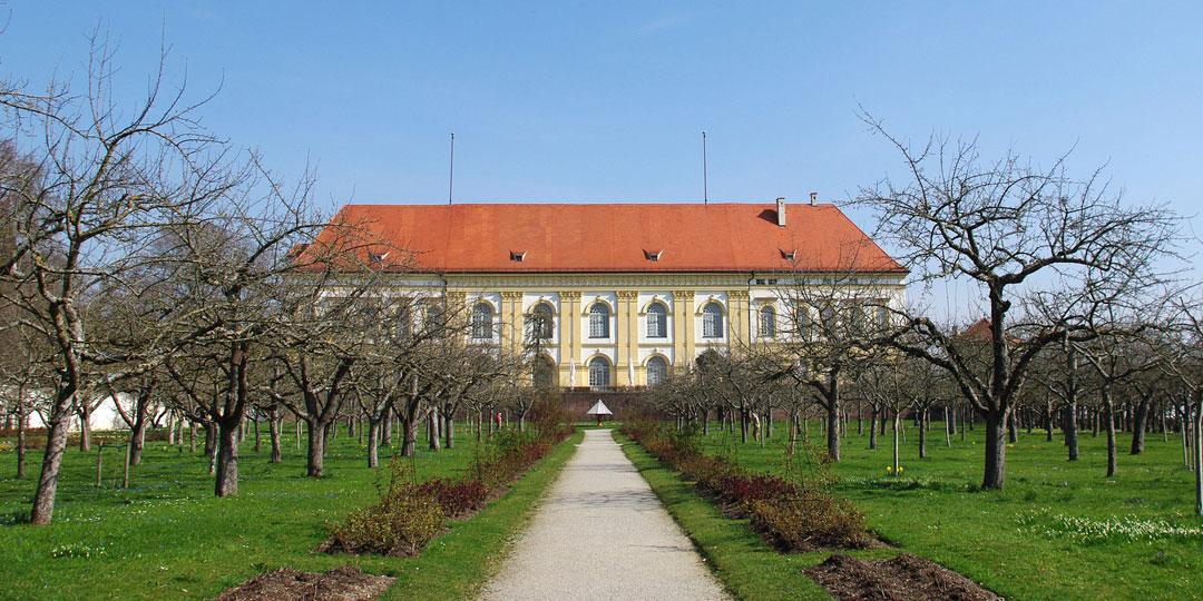 Teppichreinigung Schloss Dachau