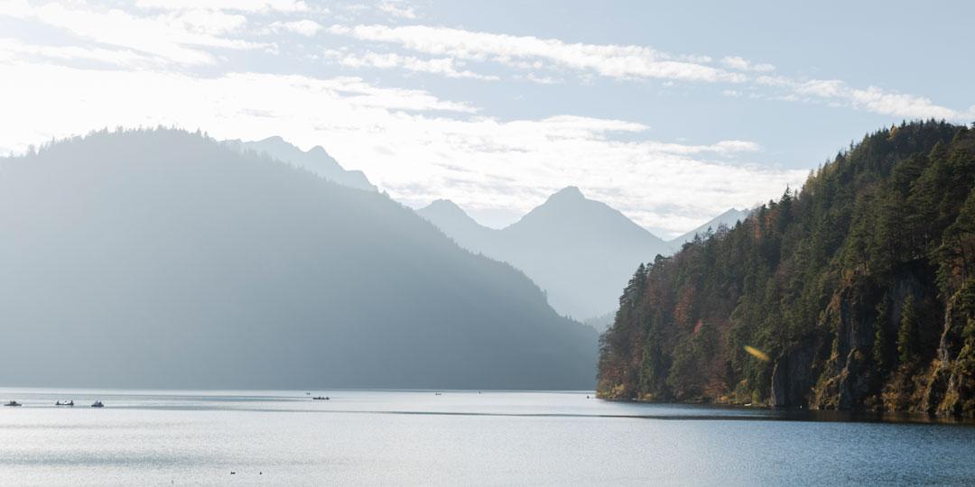 Teppichreinigung Starnberger See