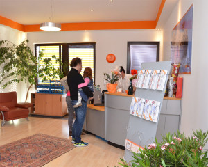 Tag der offenen Tür in Olching