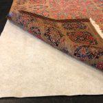 Antirutschmatte - Teppichunterlage