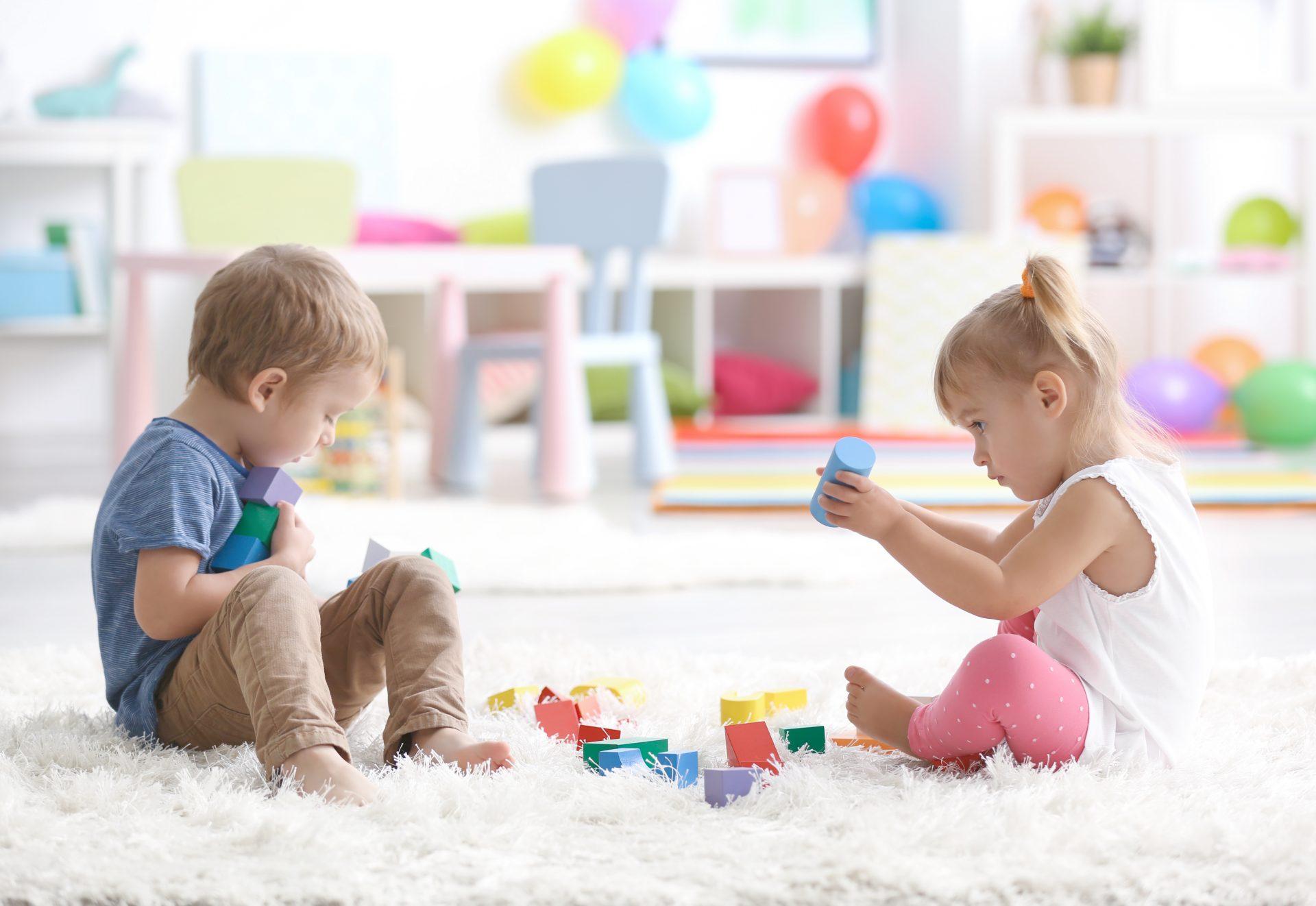 Angebot für Kindergärten und Kindertagesstätten