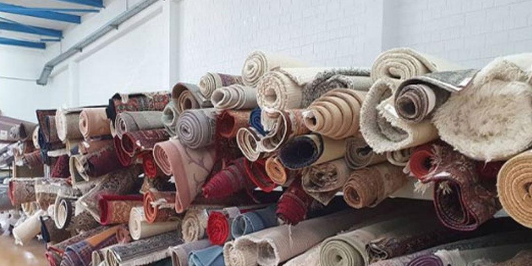 Teppichreinigung Holzkirchen