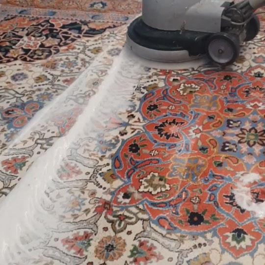 Teppichreinigung Unterschleißheim