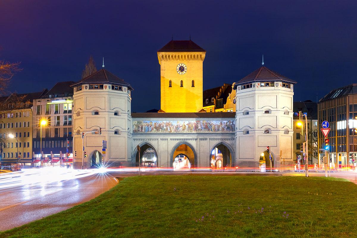 Teppichreinigung Taufkirchen vor den Toren Münchens