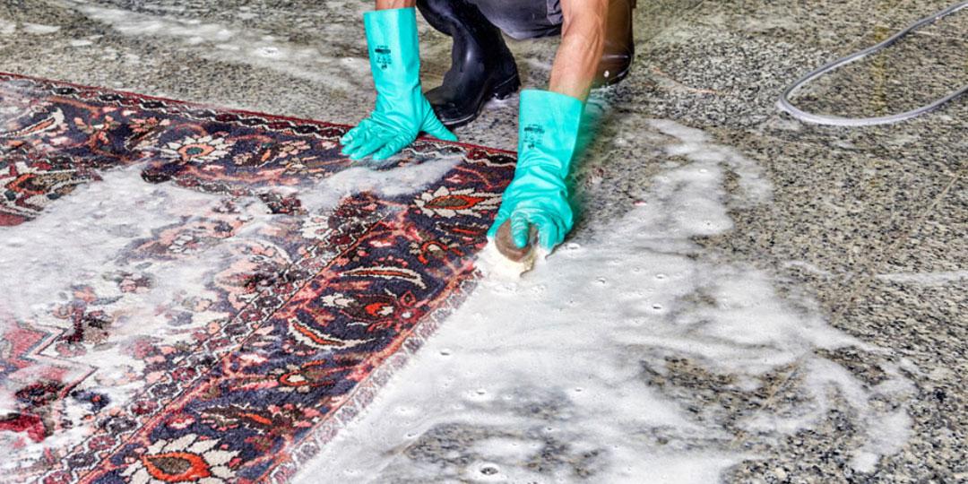 Teppichreinigung Unterhaching