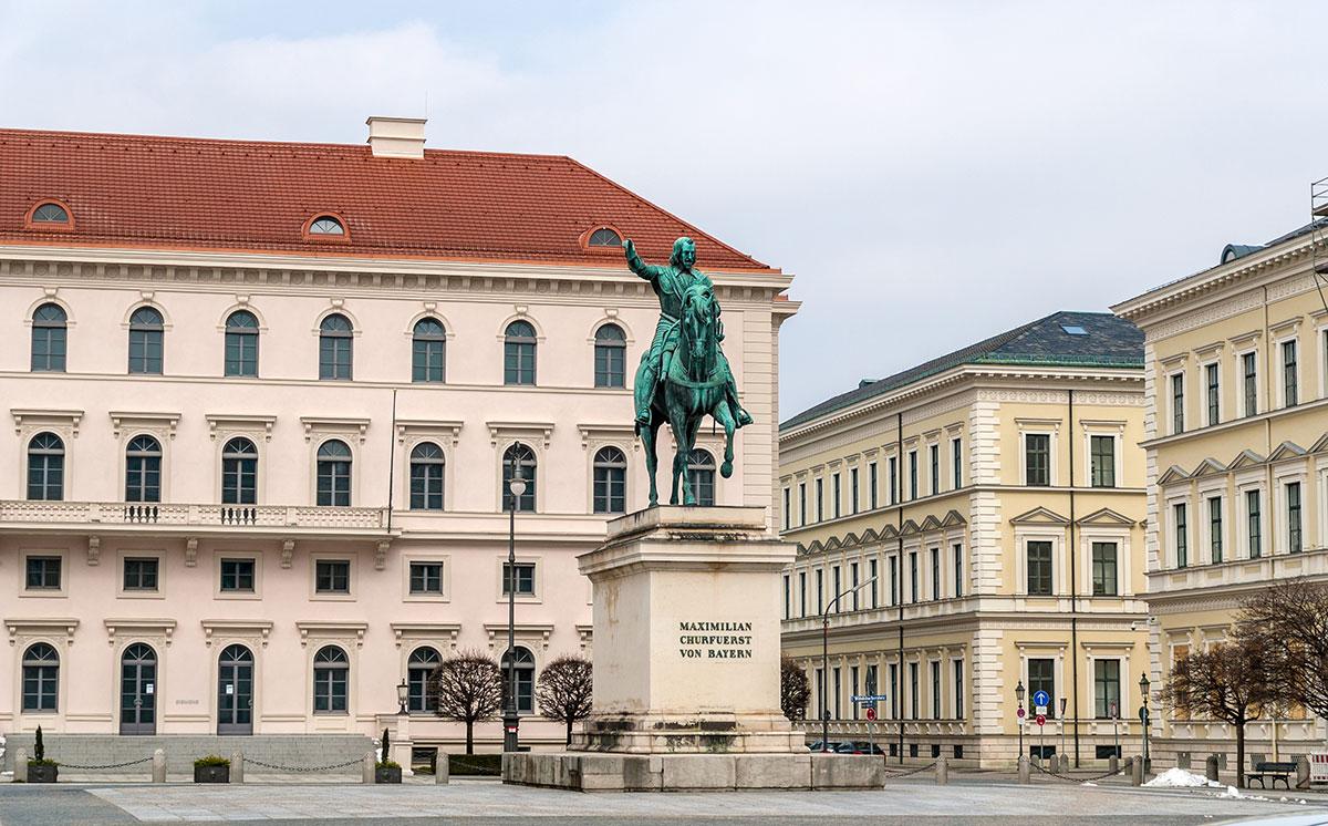 Teppichreinigung Unterhaching vor den Toren Münchens