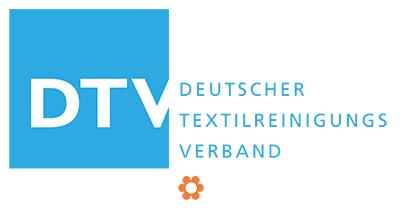 Logo Deutscher Textilreinigungsverband